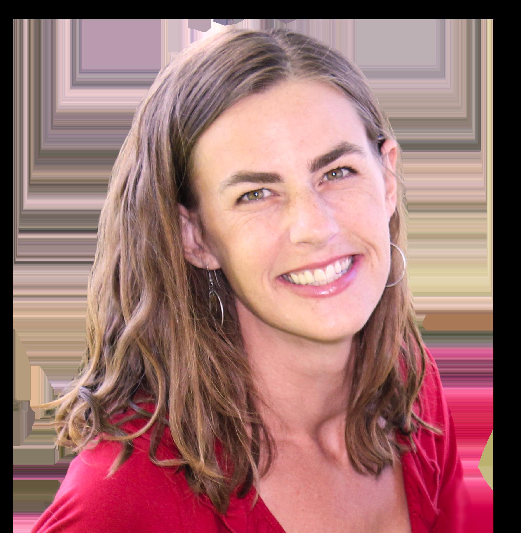 Headshot of Ann Saylor
